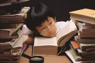 智力超常导致孩子厌学